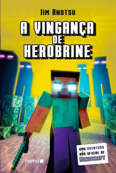 A vingança de Herobrine