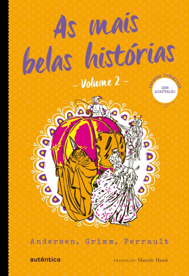 As mais belas histórias - Volume 2