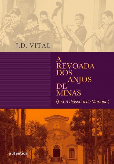 A revoada dos anjos de Minas