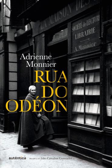 Rua do Odéon
