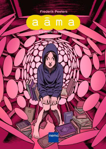 Aâma - Volume 3