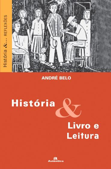 História & Livro e Leitura