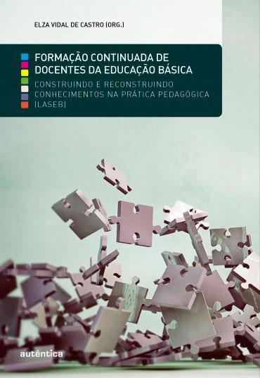 Formação continuada de docentes da educação básica