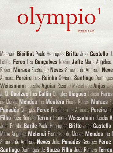 Revista Olympio - 01