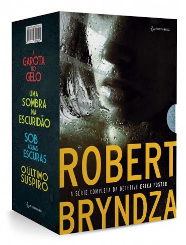 Caixa Robert Bryndza