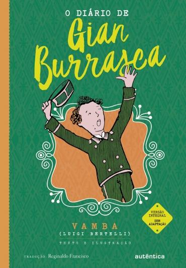 O diário de Gian Burrasca