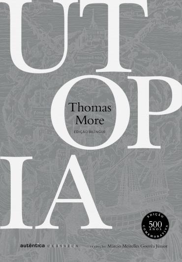 Utopia - Bilíngue (Latim-Português)