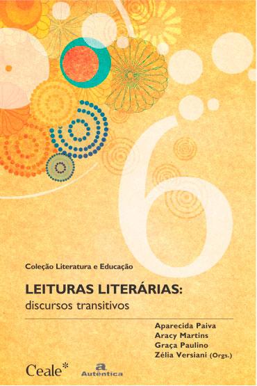 Leituras literárias - Discursos transitivos
