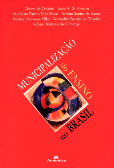 Municipalização do ensino no Brasil