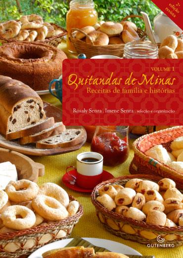 Quitandas de Minas - Receitas de família e histórias