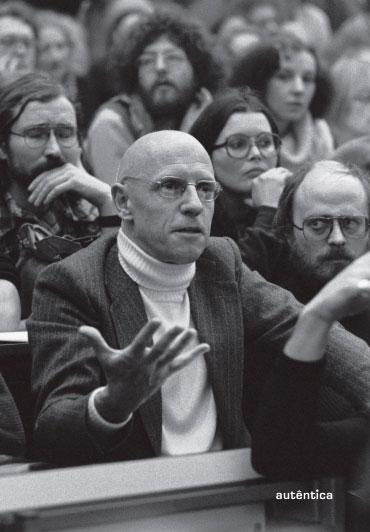 Vocabulário de Foucault - Um percurso pelos seus temas, conceitos e autores