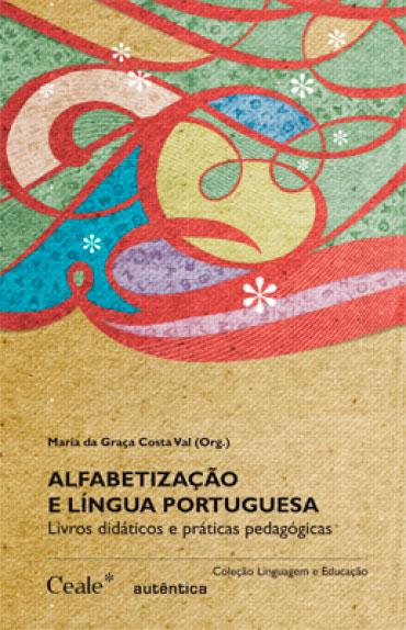 Livro: Alfabetização e língua portuguesa - Livros