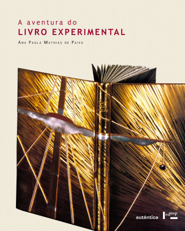 A aventura do livro experimental