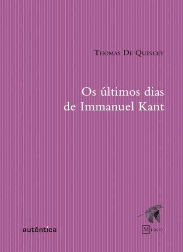 Os últimos dias de Immanuel Kant