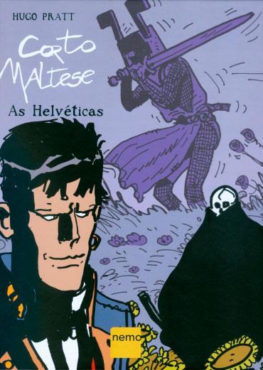 Corto Maltese - As Helvéticas