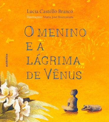 O menino e a lágrima de Vênus