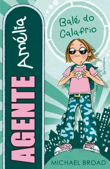 Agente Amélia - Balé do Calafrio