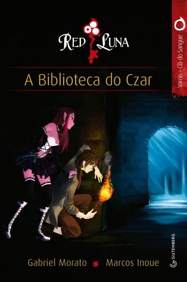 Red Luna - A Biblioteca do Czar