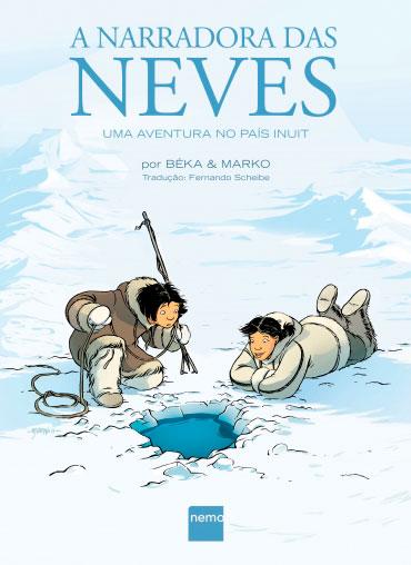 A Narradora das Neves