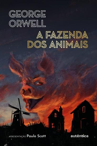 A fazenda dos animais (Apresentação Paulo Scott)