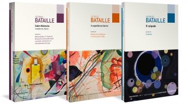 Bataille - KIT Obras fundamentais – Vol. 1