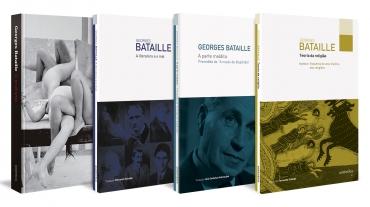 Bataille - Kit Obras fundamentais – Vol. 2