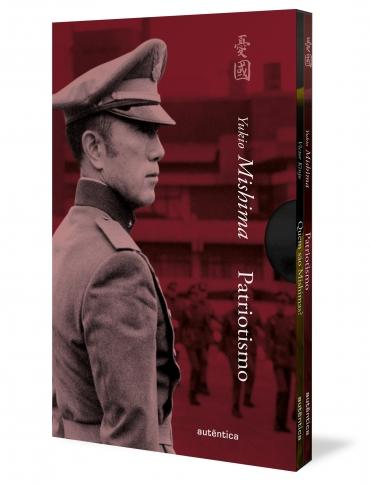 Caixa Patriotismo e Quem são Mishimas?