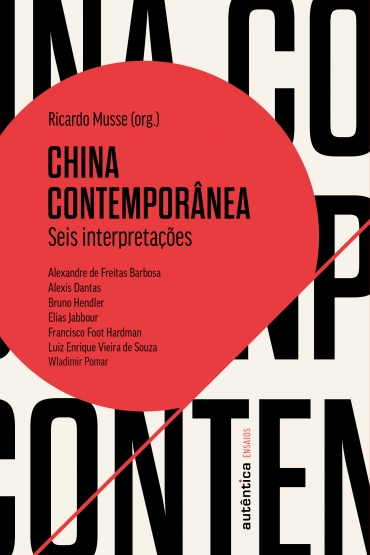 China contemporânea