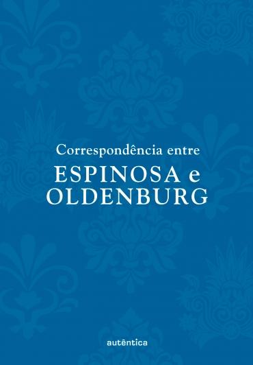 Correspondência entre Espinosa e Oldenburg