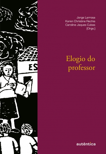 Elogio do professor