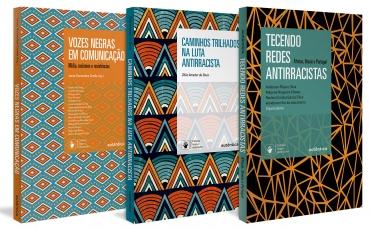 Kit - Antirracismo e cultura negra vol. 1