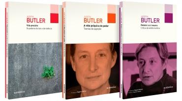 Kit Judith Butler