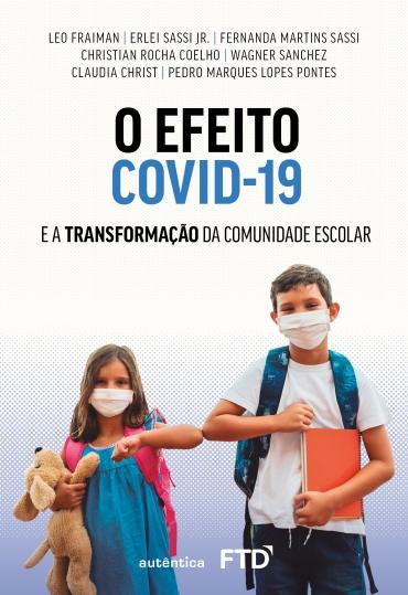 O efeito Covid-19