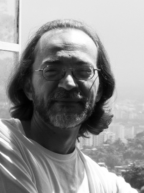 Osmarco Valladão