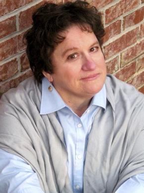 Amy Ellis Nutt