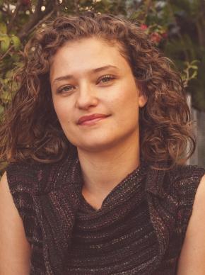Anita Deak
