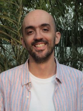 Ique Carvalho