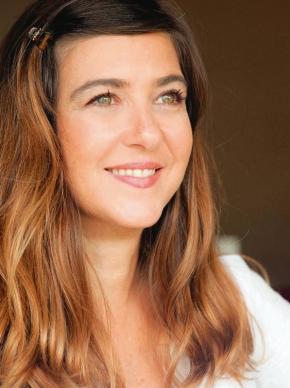 Maria Clara Mattos