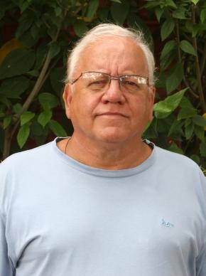 Ronald Claver