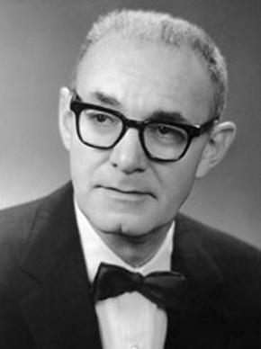 Lionel Casson