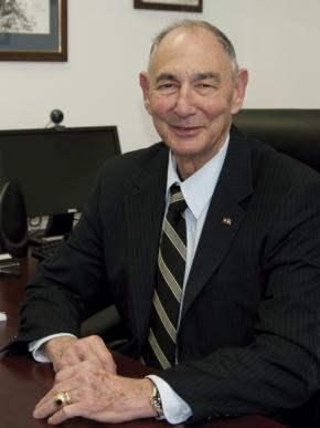 William A. Cohen, Ph. D