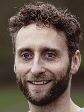 Jon Mowat