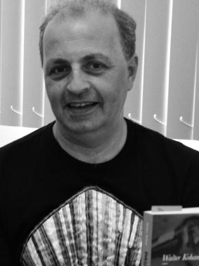 Walter Kohan