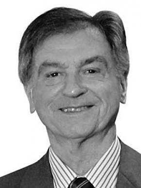 José Alberto de Camargo