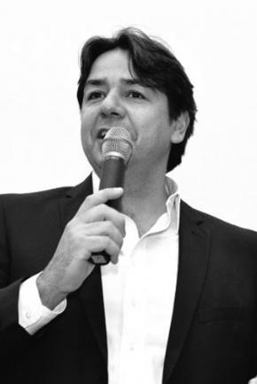 Marcelo Amaral de Moraes