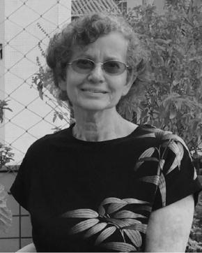 Regina Pinto de Carvalho