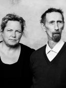 Lotte e Søren Hammer