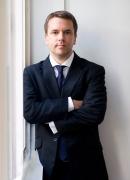 Darren Bridger