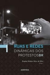 """Livro """"Ruas e redes"""""""