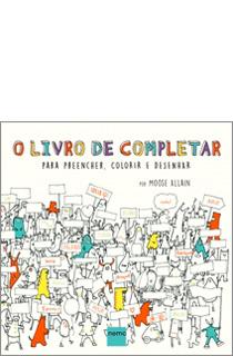 O livro de completar